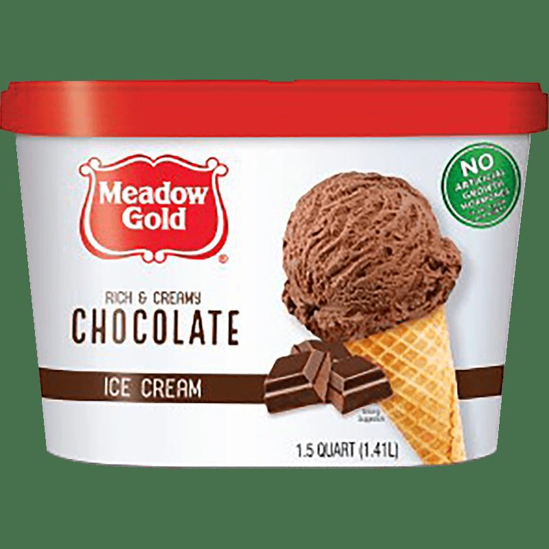 Chocolate Ice Cream 1.5 Quart