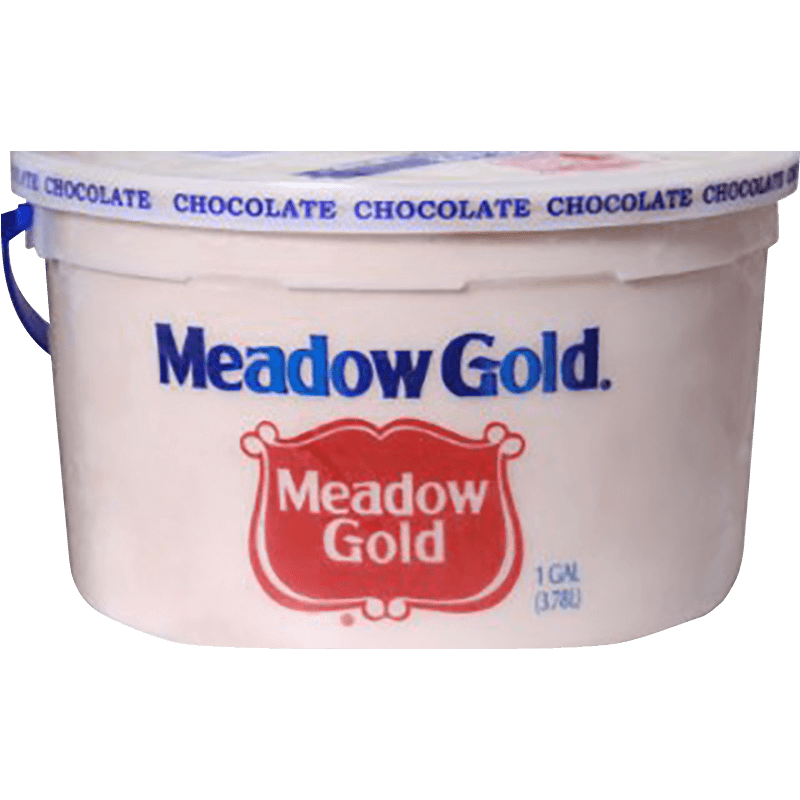 Chocolate Ice Cream 1 Gallon